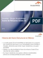 Brochure ArcelorMittal Varilla Grado-52.pdf