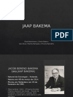 Jaap Bakema