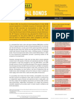 City Systems Brief Municipal Bonds