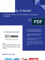 26E03200 Group 2_Nestle