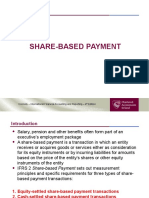 Chapter 34 - Share-based Payment