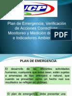 03 Plan de Emergencia SIGA