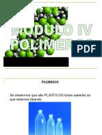 Modulo Vi - Polimeros Aula