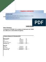 Evaluacion Finanzas Corporativas l - Caso Roger 2