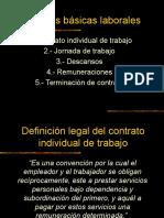 Normas básicas laborales.ppt