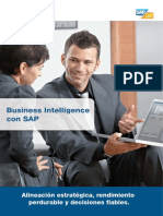 Folleto BI de SAP
