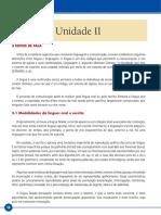Comunicação Aplicada Unid II