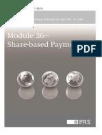 Module 26 Version 2013 09