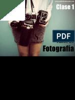 Clase1 Fotografa