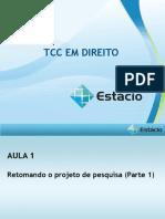 2015.2 Do TEMA do PROJETO.ppt
