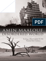 Amin Maalouf - Disordered World_ Setting a New Course for the Twenty-first Century(1).pdf
