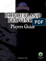D&D5e - FGG - Borderland Provinces Players Guide