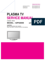 TV  LG  -plasma  Modelo  42PG6000-ZA  .pdf