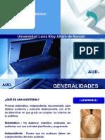 001 001 Auditoria Informatica