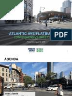 Atlantic Ave_Flatbush 8.3.16 Workshop