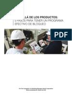 LOTO 5 Steps Whitepaper Latin America