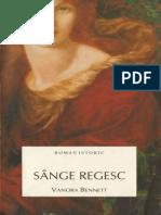 Sange Regesc Bennett Vanora