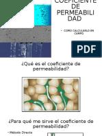 COEFICIENTE DE PERMEABILIDAD.ppt