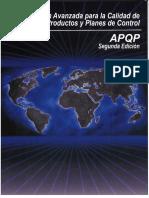 APQP 2008 Español