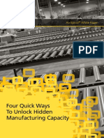 4 Ways to Unlock Hidden Manufacturing Capacity WP ENS