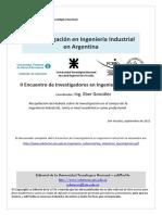 Ing Industrial Debate