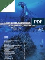 Unesco Patrimonio Subacuatico