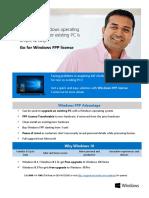 Windows FPP EDM