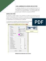 COMPARACION LOSA ALIGERADA EN SAP2000 CON EL ETAPS.docx