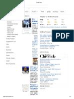 how google news looks like