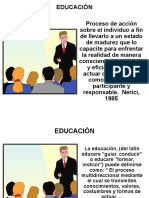 2.1 Educacindefinicinconcepto 110722003942 Phpapp01