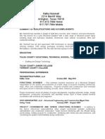 Jobswire.com Resume of hummellkd