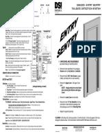 At-5200 Installation Instructions
