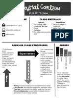 infographic syllabus carlson
