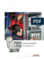 Kinetix Servo Drives Brochure