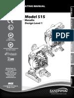 Service Manual - Sandpiper s15