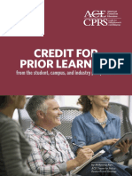 credit-for-prior-learning-issue-brief