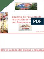 Propuesta de Proyecto de Construccion Con Bloque Ecologico 2