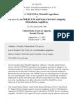 Anthony J. Pocchia v. Nynex Corporation and Nynex Service Company, 81 F.3d 275, 2d Cir. (1996)