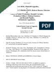 Robert Roe v. Office of Adult Probation Robert Boscoe, Director of Office of Adult Probation Ronald Cormier, Probation Officer Michael Santese and Donald Popillo, 125 F.3d 47, 2d Cir. (1997)
