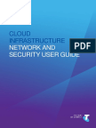 Network Security User Guide