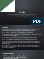 ICATI