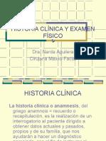 5 Historia Clinica Dr.s