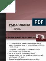 psicodrama exposicion
