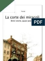 La Corte dei Miracoli (eBook)