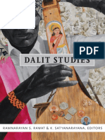 Dalit Studies - Introduction