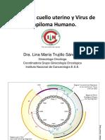 Instituto Nacional de Cancerologia Vph (1)