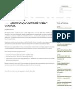Optimize - APRESENTAÇÃO OPTIMIZE GESTÃO CONTÁBIL.pdf