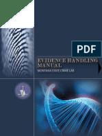 Evidence Manual
