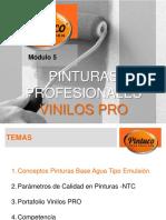 Modulo 4_ Vinilos Profesionales Pro