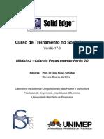 Solid Edge v17-Módulo II
